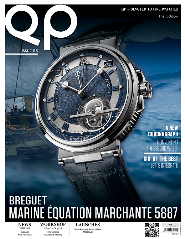 QP Thai Edition - Issue No. 115